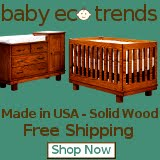 Baby Eco Trends